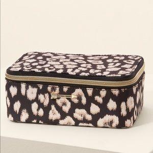 Stella & Dot travel jewelry box